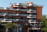 Hôtel Settala - B&B Metrò-1
