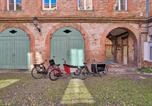 Location vacances Toulouse - Marengo Terrasse 2 parkings Hyper Centre-2