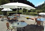 Location vacances Marsberg - Gasthof Zum Diemeltal-4