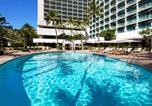 Hôtel Honolulu - Sheraton Princess Kaiulani-1