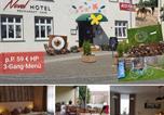 Hôtel Wusterhausen/Dosse - Novel Hotel-3