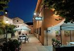 Location vacances Rugat - Hostal Restaurante Carricola-1