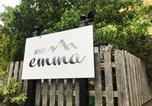 Location vacances Finkenberg - Apart Emma-2