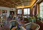 Hôtel Sils im Engadin/Segl - Hotel Corvatsch-3