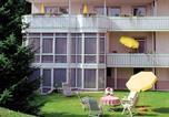 Hôtel Mauerstetten - Kurhotel Alexa-2