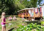 Camping Villedieu-les-Poêles - Domaine Le Litteau-3