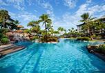 Villages vacances Lahaina - Westin Ka'anapali Ocean Resort Villas-4