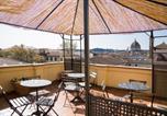 Hôtel Ville métropolitaine de Florence - Hotel Panorama