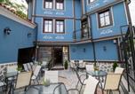 Hôtel Plovdiv - Pulpudeva-3