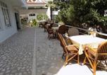 Hôtel İçmeler - Dilhan hotel-4