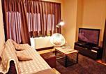 Location vacances  Andorre - Miriam Confort Penthouse-1