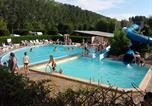 Camping  Acceptant les animaux Meuse - Camping Les Breuils-1