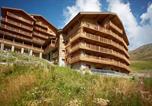 Hôtel Montaimont - Cgh Résidences & Spas les Chalets du Soleil Contemporain-2