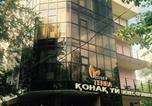 Hôtel Almaty - Hotel Terra-1