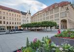 Hôtel Görlitz - Akzent Hotel Am Goldenen Strauss