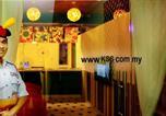 Hôtel Sepang - 1fish Guardway-4