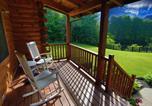 Location vacances Logan - Maple Fork Lodge-2