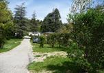 Camping 4 étoiles Aix-en-Provence - Camping Chantecler-3
