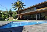 Location vacances Torrelles de Llobregat - Villa Del Bosque-3