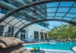Hôtel Sunny Isles Beach - Bwalk Resort Rentals