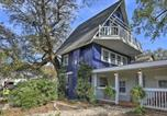 Location vacances Southport - Coastal, Walkable Home in Historic Southport!-1