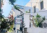 Hôtel Bodrum - Myndos Pension-2