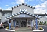 Hôtel SeaTac - Marina Inn Des Moines / Seatac-3