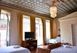 Hôtel Centre historique de Santa Ana de los Ríos de Cuenca - Hostal Casa Central-1