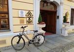 Hôtel palais Zwinger - Romantik Hotel Bülow Residenz-2