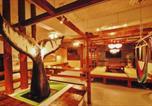 Hôtel Japon - My Place-1