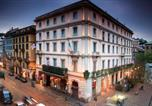 Hôtel Milan - Grand Hotel et de Milan - The Leading Hotels of the World-2