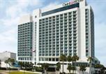 Hôtel Corpus Christi - Omni Corpus Christi Hotel-1