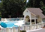 Villages vacances Savannah - Coral Reef Resort-4