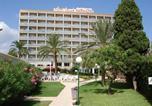 Hôtel Dénia - Hotel Villa Naranjos-2