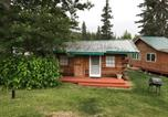 Location vacances Kenai - Gwin's Lodge & Roadhouse-4