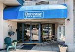 Hôtel Colorado Springs - Rodeway Inn & Suites Colorado Springs-1