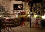 Hôtel San Miguel de Allende - Casa Blanca San Miguel-4