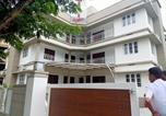 Location vacances Kochi - Bhanus enclave-2