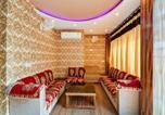Hôtel RAJIJI NATIONAL PARK - Oyo 77293 Hotel Romsan-4