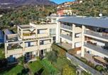Location vacances Vobarno - Gardagate - Appartamento Blumen-1