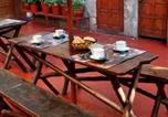 Location vacances Arequipa - Hostal Espinoza-2