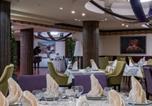 Hôtel Astana - Hotel Duman-4