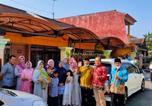 Location vacances Batu - Villa Batu Permai 57-3