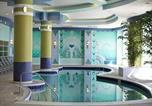 Hôtel Ormond Beach - Ocean Walk Resort-3