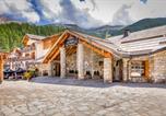 Hôtel Vars - Hauts de Préclaux By Infini Mountain