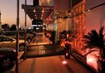 Hôtel Abou Dabi - Eclipse Boutique Suites-1