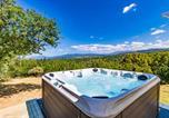 Location vacances Oakhurst - Spectacular Views w/ Hot Tub/Bbq -Yosemite & Bass Lake-1