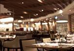 Hôtel Windsor - Hilton London Heathrow Airport Terminal 5-1