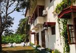 Hôtel Anuradhapura - Shanketha Palace Hotel-2