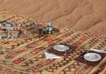 Camping Mhamid - Azalai Desert Camp-1
